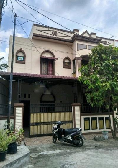 D9 Menteng Indah Medan - Exterior