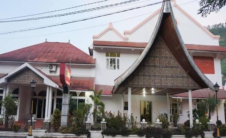 Harga Kamar Hotel Ombilin Heritage (Sawahlunto)