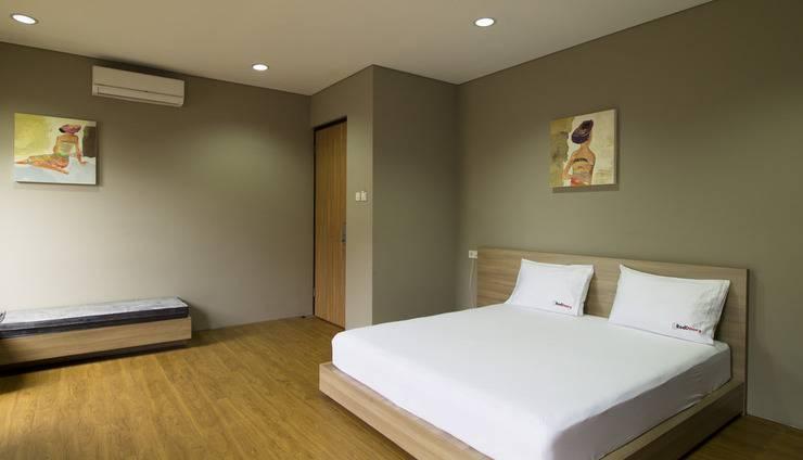 reddoorz plus permata karawaci jakarta booking dan cek info hotel rh pegipegi com