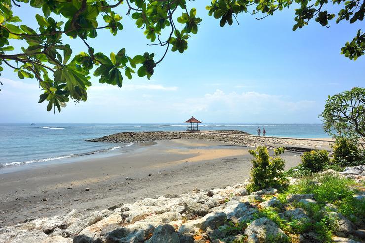 Airy Eco Sanur Beach Street Walk Hang Tuah 43 Bali - Exterior View