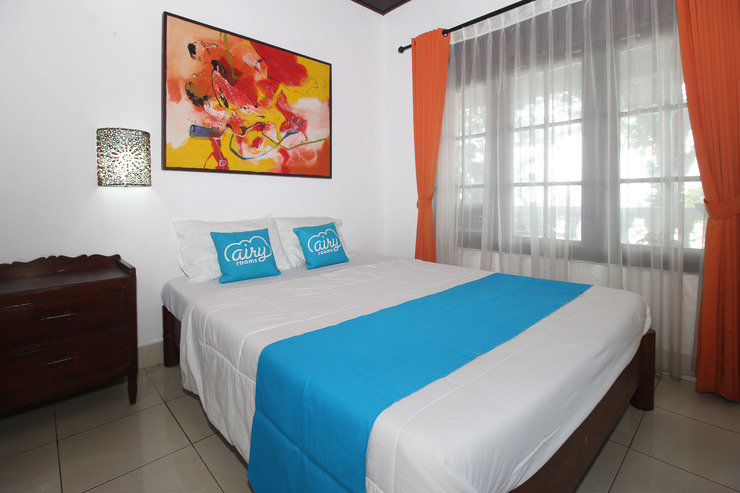 Airy Eco Sanur Beach Street Walk Hang Tuah 43 Bali - Superior Double
