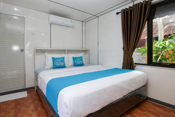 Airy Premier Laut Kampung Pasir Bangka Bangka - Superior Double