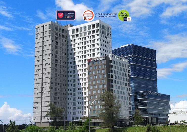 Swiss-Belhotel Serpong  Tangerang Selatan - Exterior