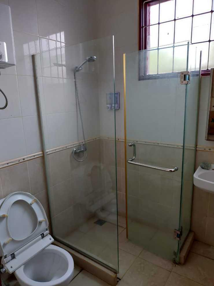 Imah Kenangan  Bandung - Bathroom