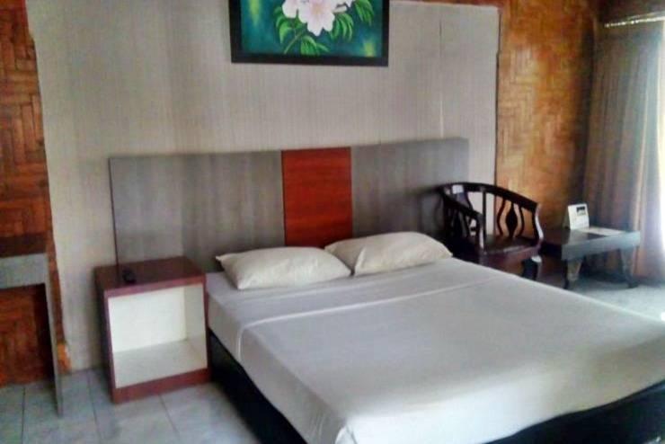 Hotel Ever Green Village Bogor - Kamar tamu
