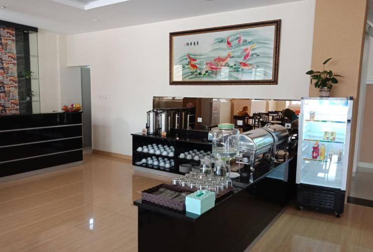 Value Hotel Palopo - Restaurant