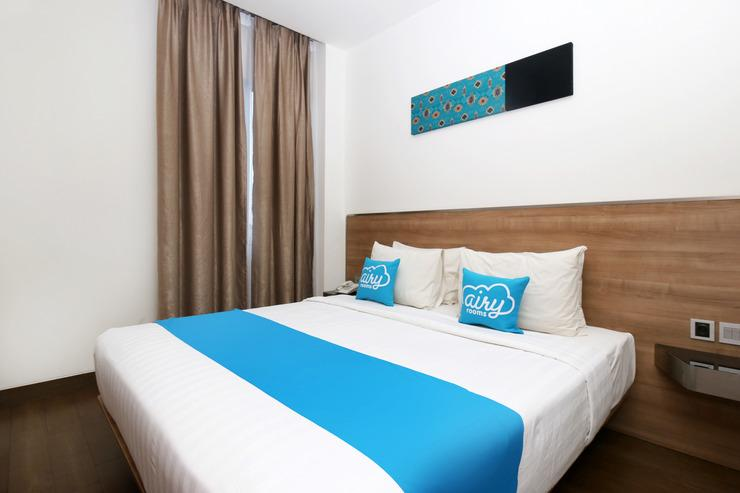 Airy Sudirman 429A Dumai - executive