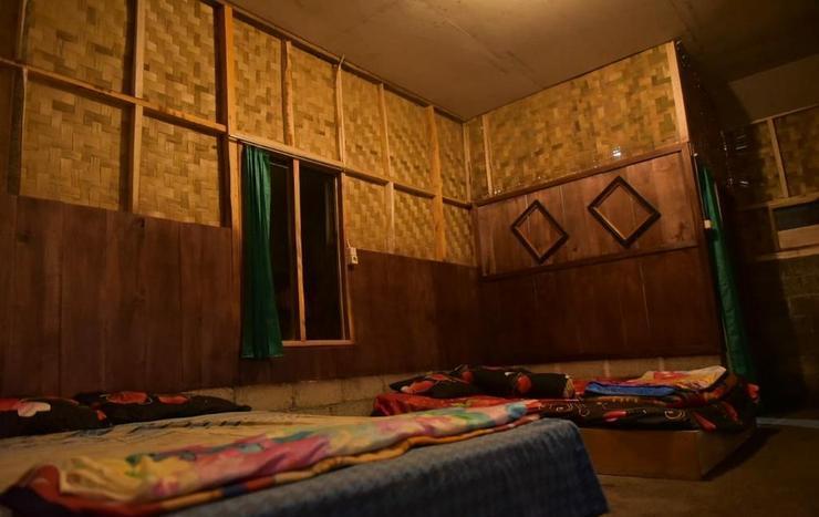 MyHomestay Pandansari 2 Banyuwangi - Room
