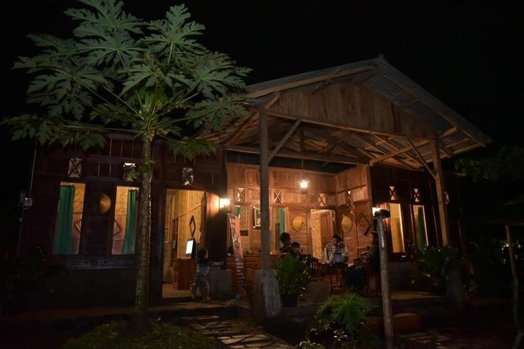 MyHomestay Pandansari 2 Banyuwangi - Exterior