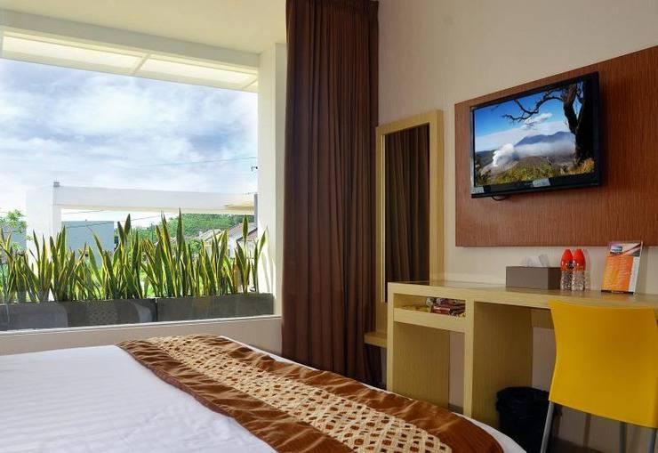 Cempaka Hill Hotel Jember Booking Dan Cek Info Hotel
