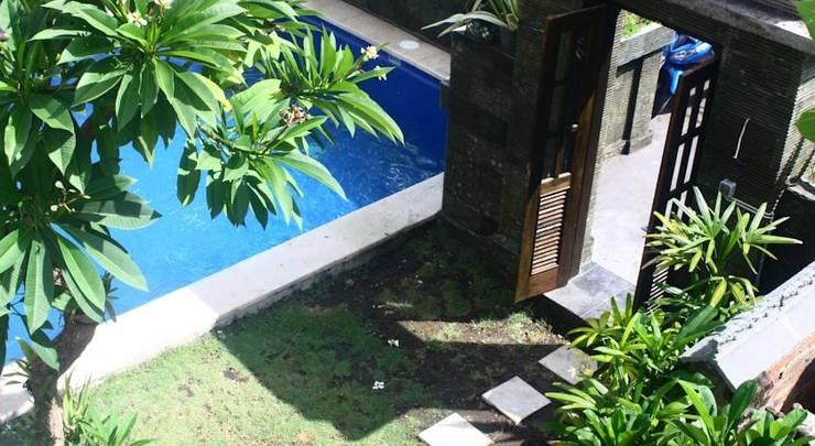 Grand Bimasena Bali - (11/Apr/2014)