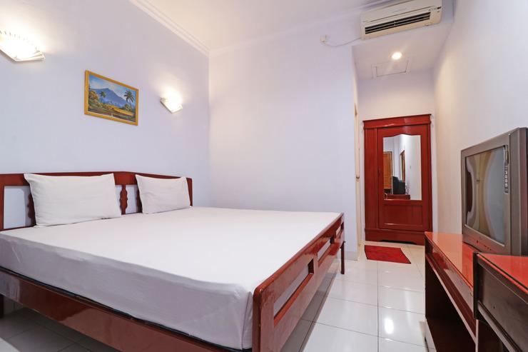 Hotel Mustika Sari Makassar - standard