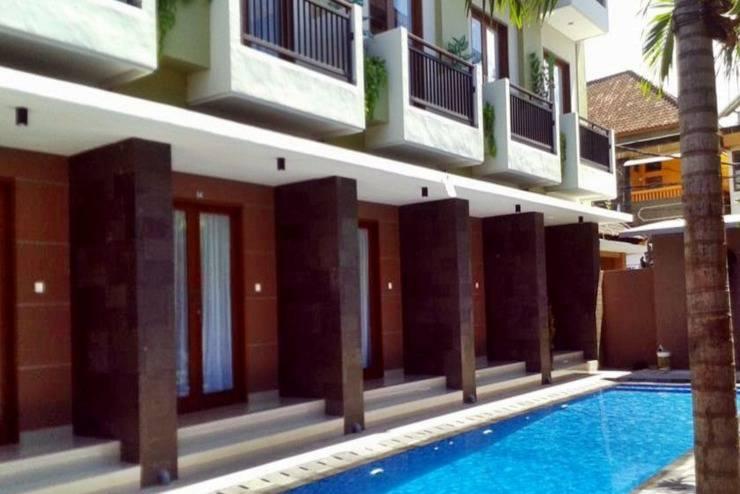 Alamat Ronta Bungalow - Bali