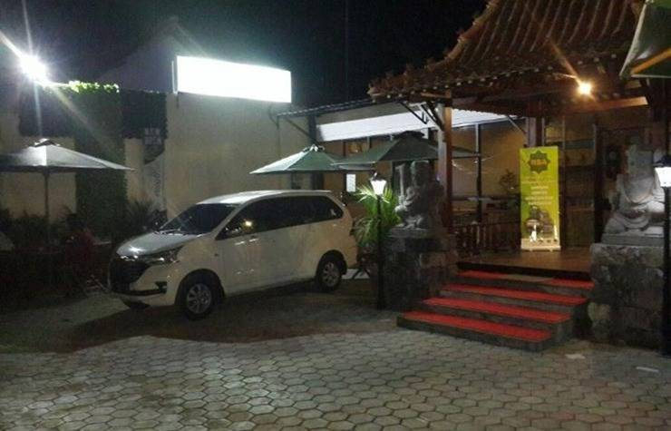Teloe Lodge Kebumen Jl Pahlawan No 70 Indonesia Id Asia