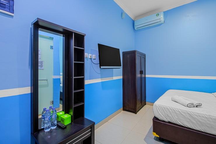 Kost Syailendra Jakarta - Standard Double Room
