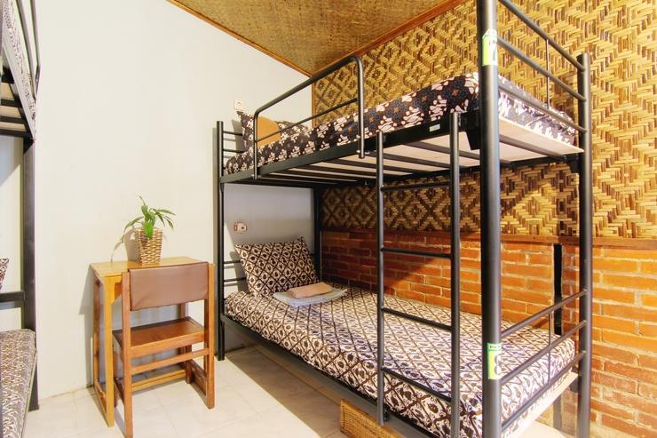 Bilik Bamboo Yogyakarta - Hotel