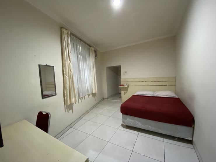 OYO 2554 Hotel Arimbi Lama Dewi Sartika Bandung - guest room