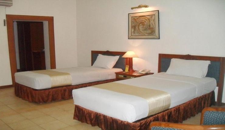 Hotel Pantai Gapura Makassar Makassar - Room