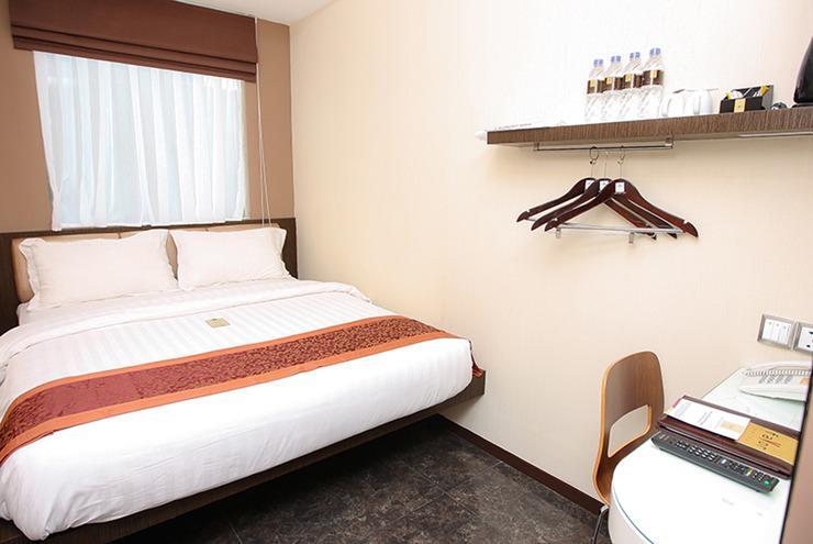 Favor Hotel Makassar - Studio