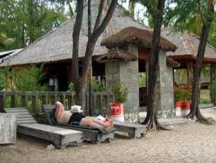 Kontiki Cottage Lombok -