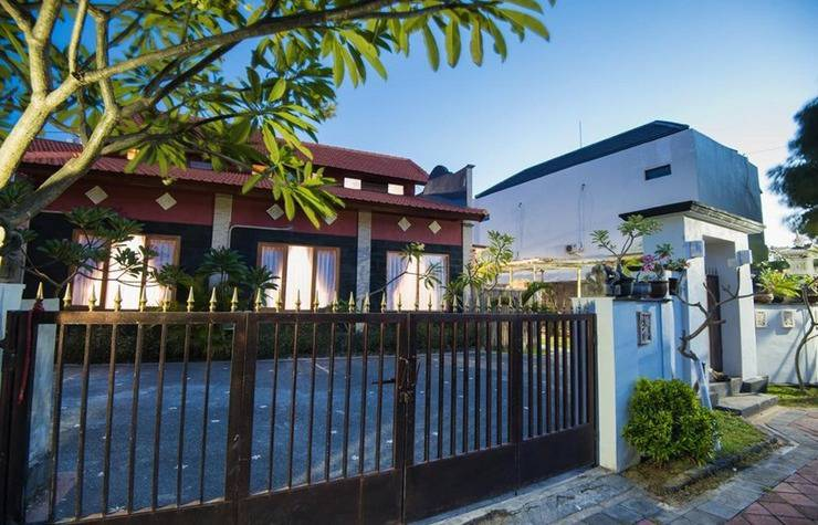 Villa Padma Bali - Eksterior