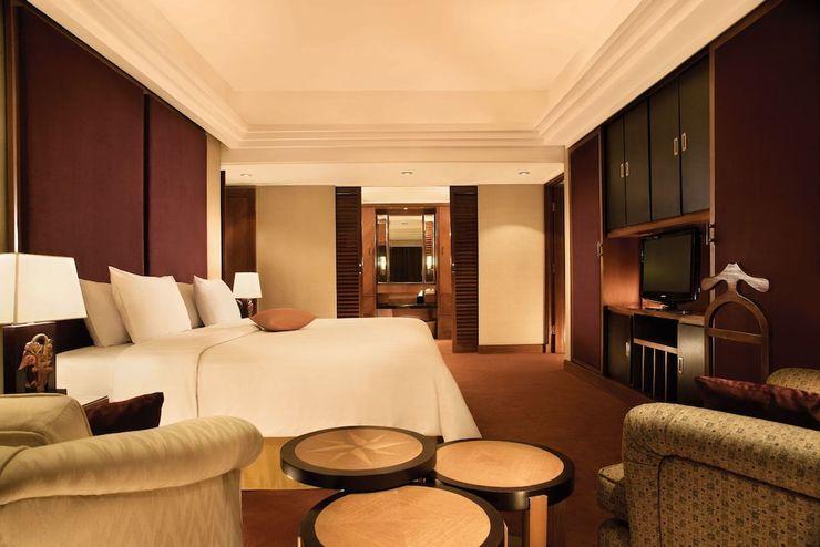 Lumire Hotel Jakarta - Room