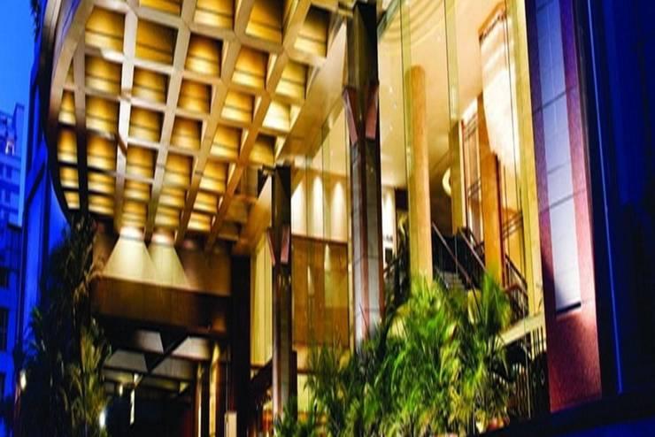 Lumire Hotel Jakarta - Lobi