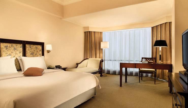 Lumire Hotel Jakarta - Superior Tempat Tidur King