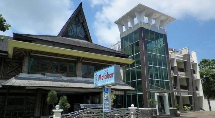 Malabar Hotel Pangandaran - (05/May/2014)