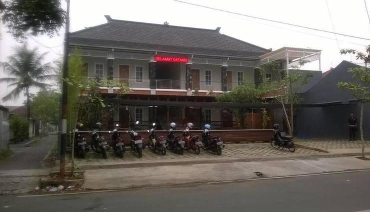 Hotel Nusantara Syariah Jepara -