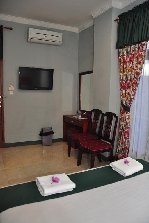 Hotel Semeru Bogor - Room