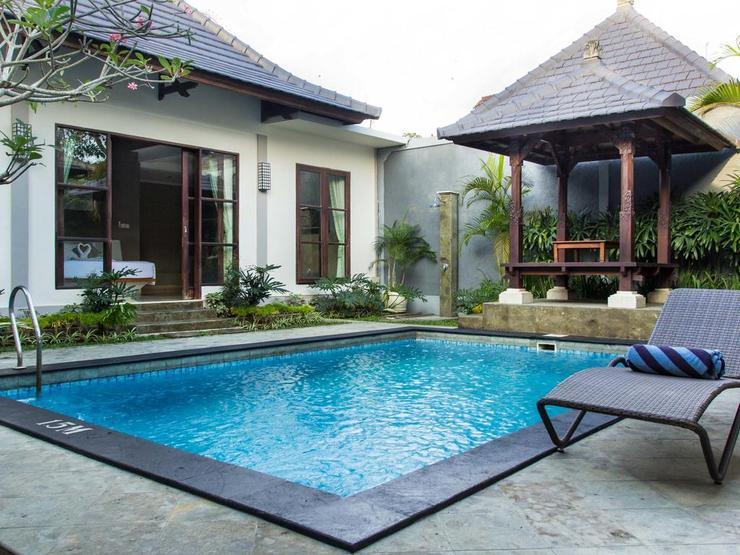 Dura Villas Bali - Pool