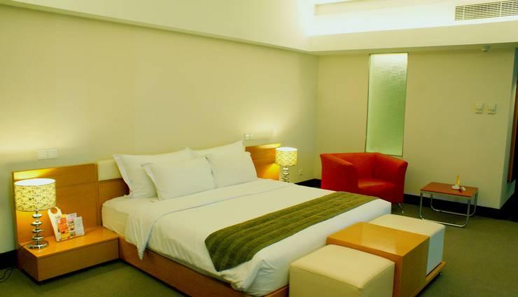 Merlynn Park Hotel Jakarta - Bulgary Suite