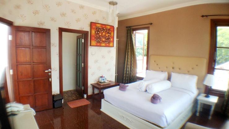 Villa Family Hotel Gradia Malang - VIP