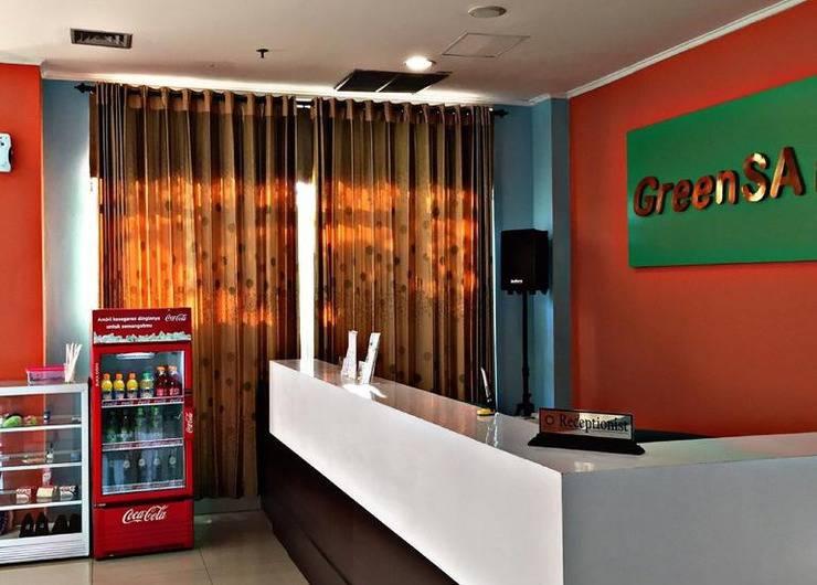 GreenSA Inn & Training Centre Surabaya - Interior
