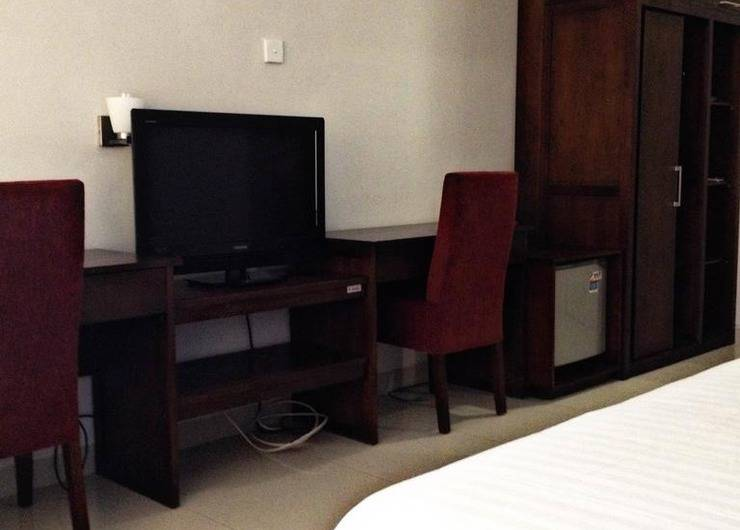 GreenSA Inn & Training Centre Surabaya - Kamar