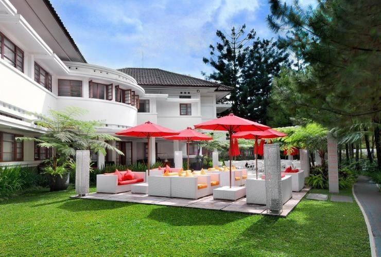Bumi Bandhawa Hotel Bandung - Hotel