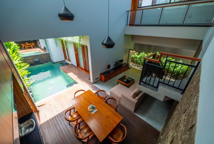 Agranusa Signature Villa by Danapati Bali -