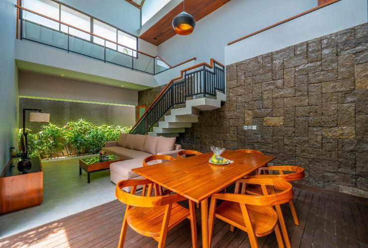 Agranusa Signature Villa by Danapati Bali -  3