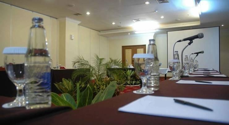 Harbourbay Amir Hotel Batam - (14/Mar/2014)