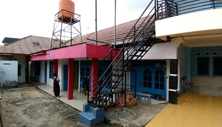 Villa Kost Palembang - Facilities