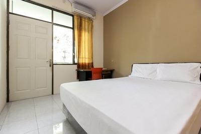 My Place Pramuka Manado - Bedroom
