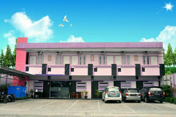 Hasanah Guest House Pekanbaru - Appearance