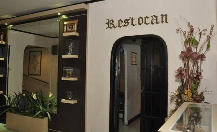 Hotel Andhika Syariah Samarinda - Restoran