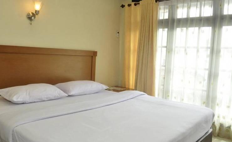 Hotel Andhika Syariah Samarinda - Kamar tamu