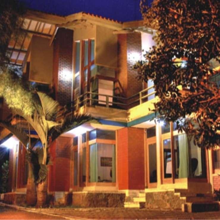 Hotel Tiara Rex Garut - beutiful