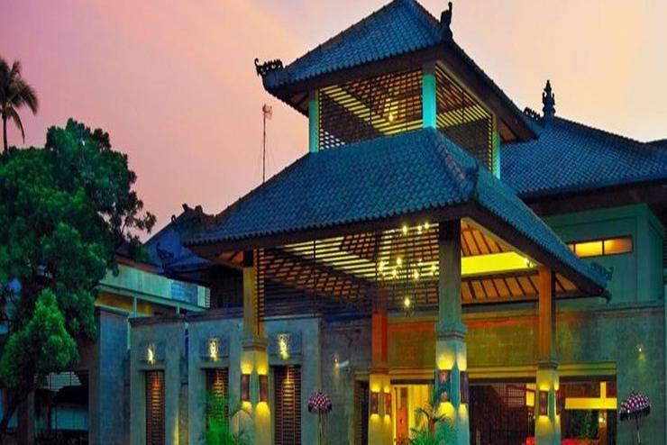Risata Bali Resort Bali - Eksterior