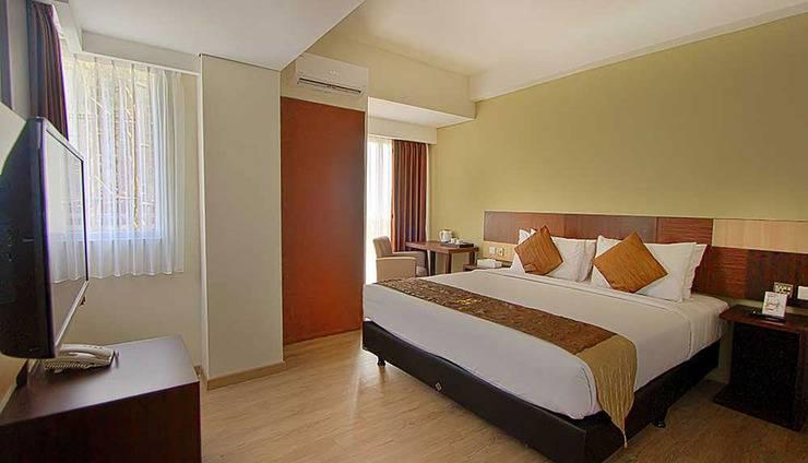 Hotel Gunawangsa MERR Surabaya - 29/11/2017