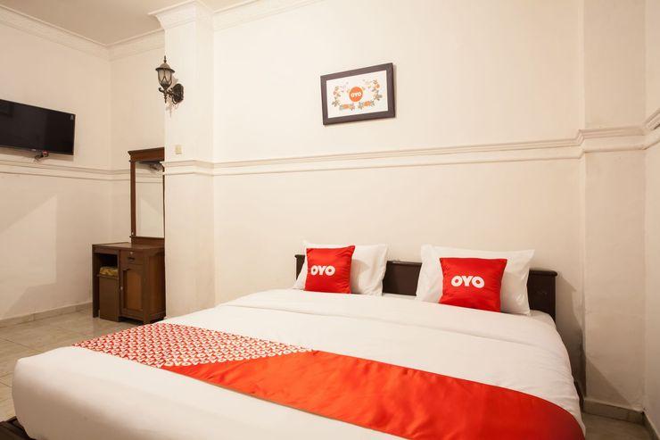 OYO 1084 Hotel Cirasa Syariah Medan - Hero