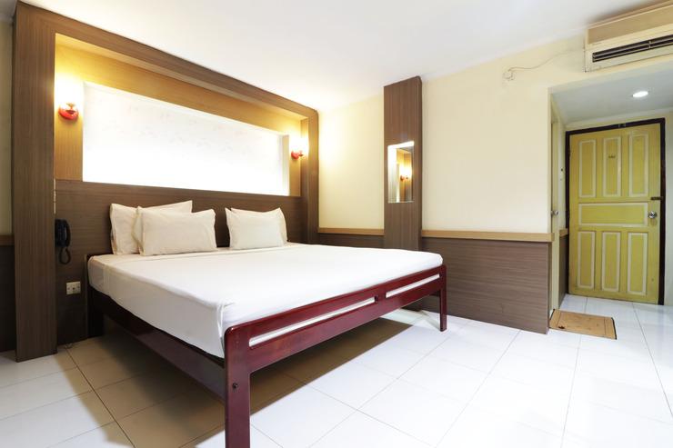 Hotel Tiara Sari Makassar - deluxe